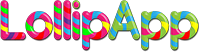 LollipApp Logo